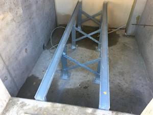 Ocelová konstrukce